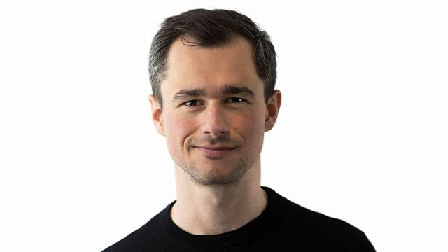 Sven Wagenknecht, Speed Speaker auf der World of Value 2021
