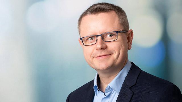 Robert Vitye, Speed Speaker auf der World of Value 2021