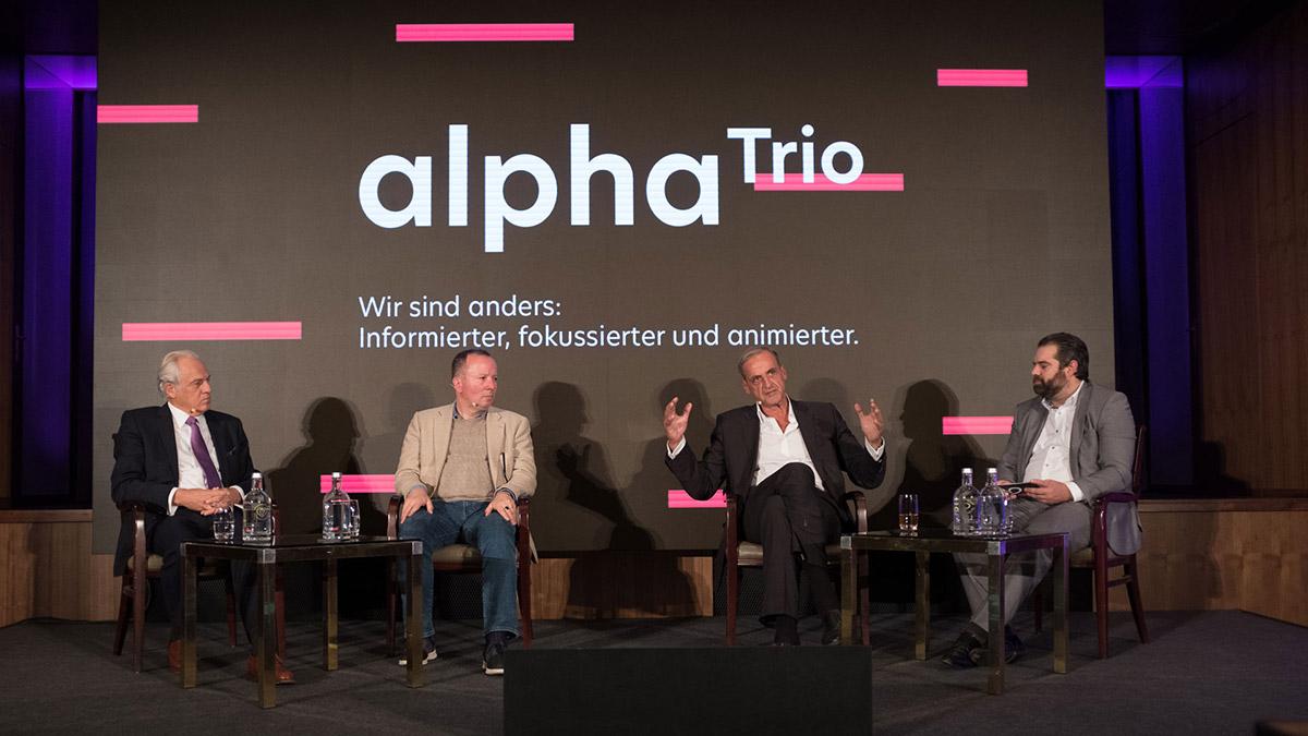 alphaTrio 04/2020