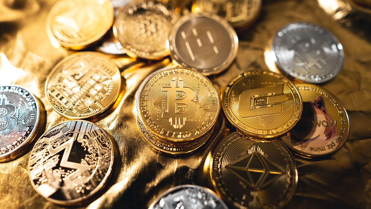 Bitcoin über alles? Welche Aussichten haben Altcoins