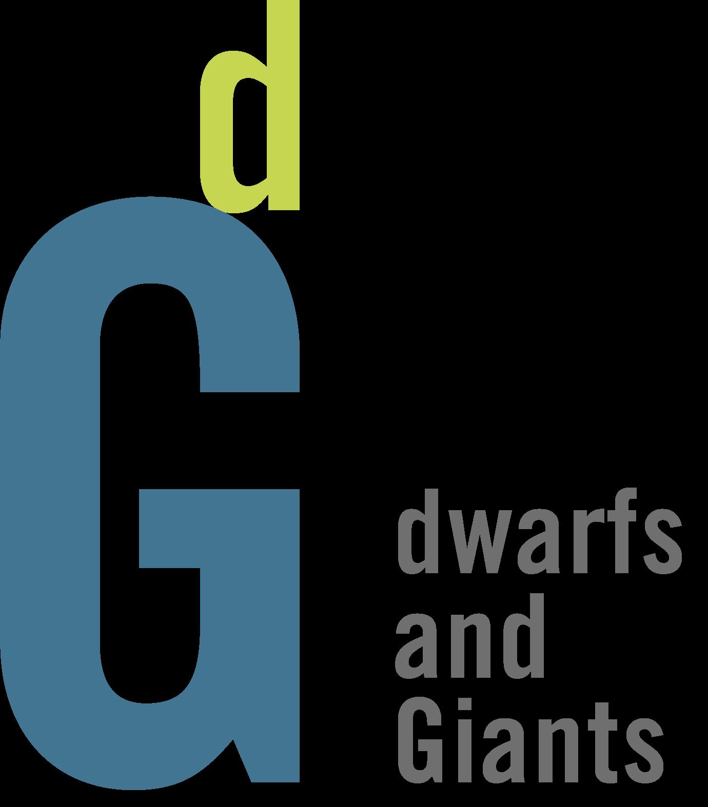 dwarfs and Giants logo