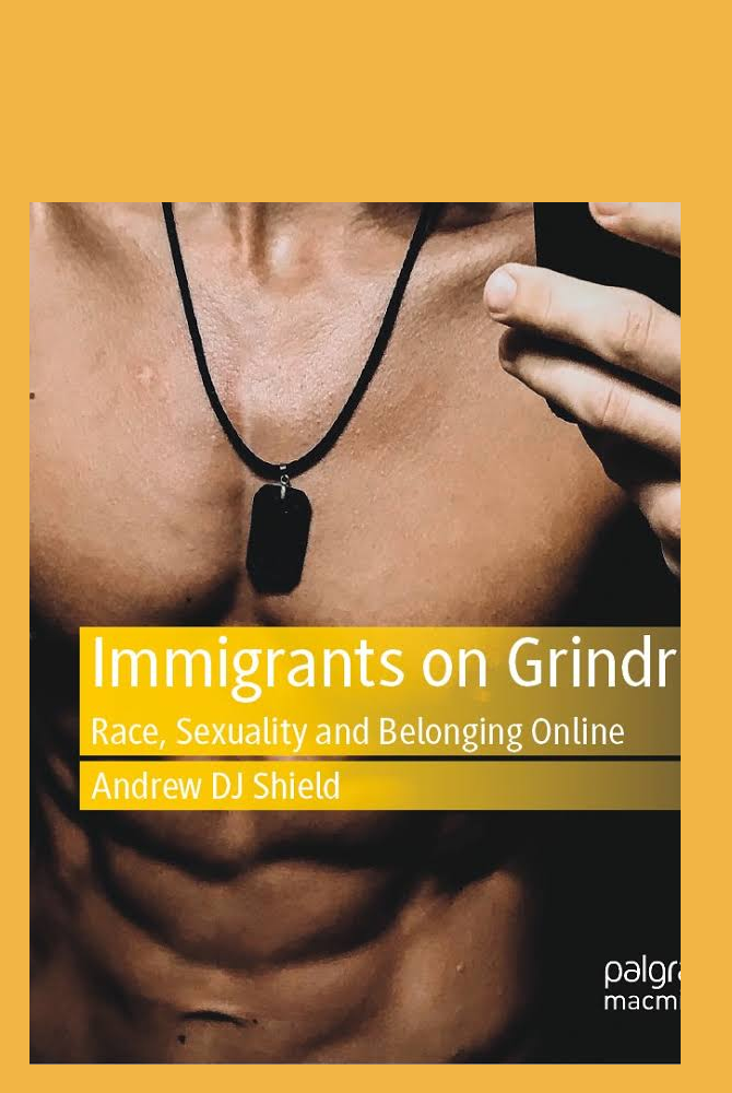 Immigranter på Grindr