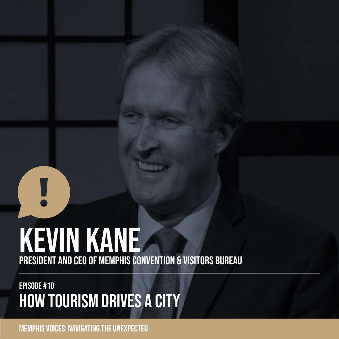 Kevin Kane | How Tourism Drives a City