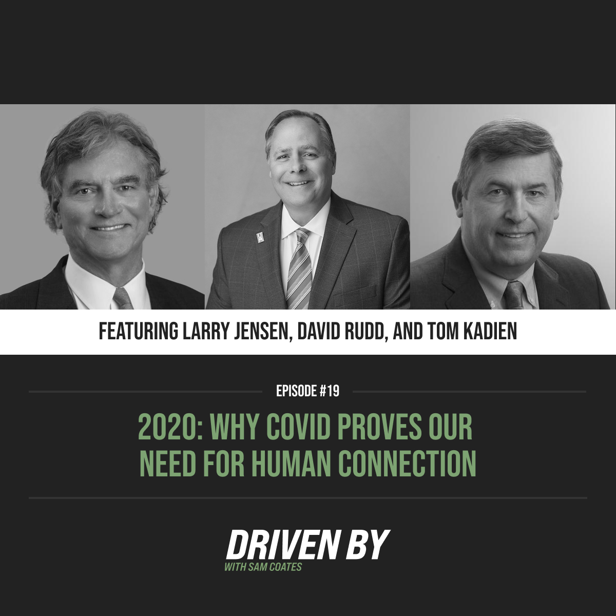 What Has 2020 Taught Us About Our Need for Human Connection?