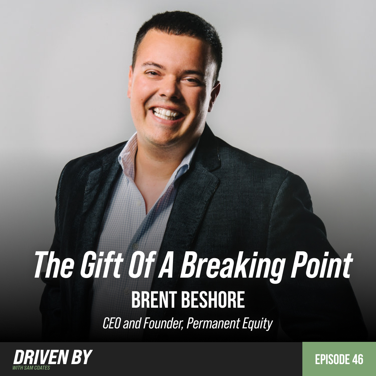 46. The Gift Of A Breaking Point