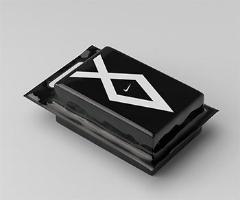 Nike Concept Shoe Boxes