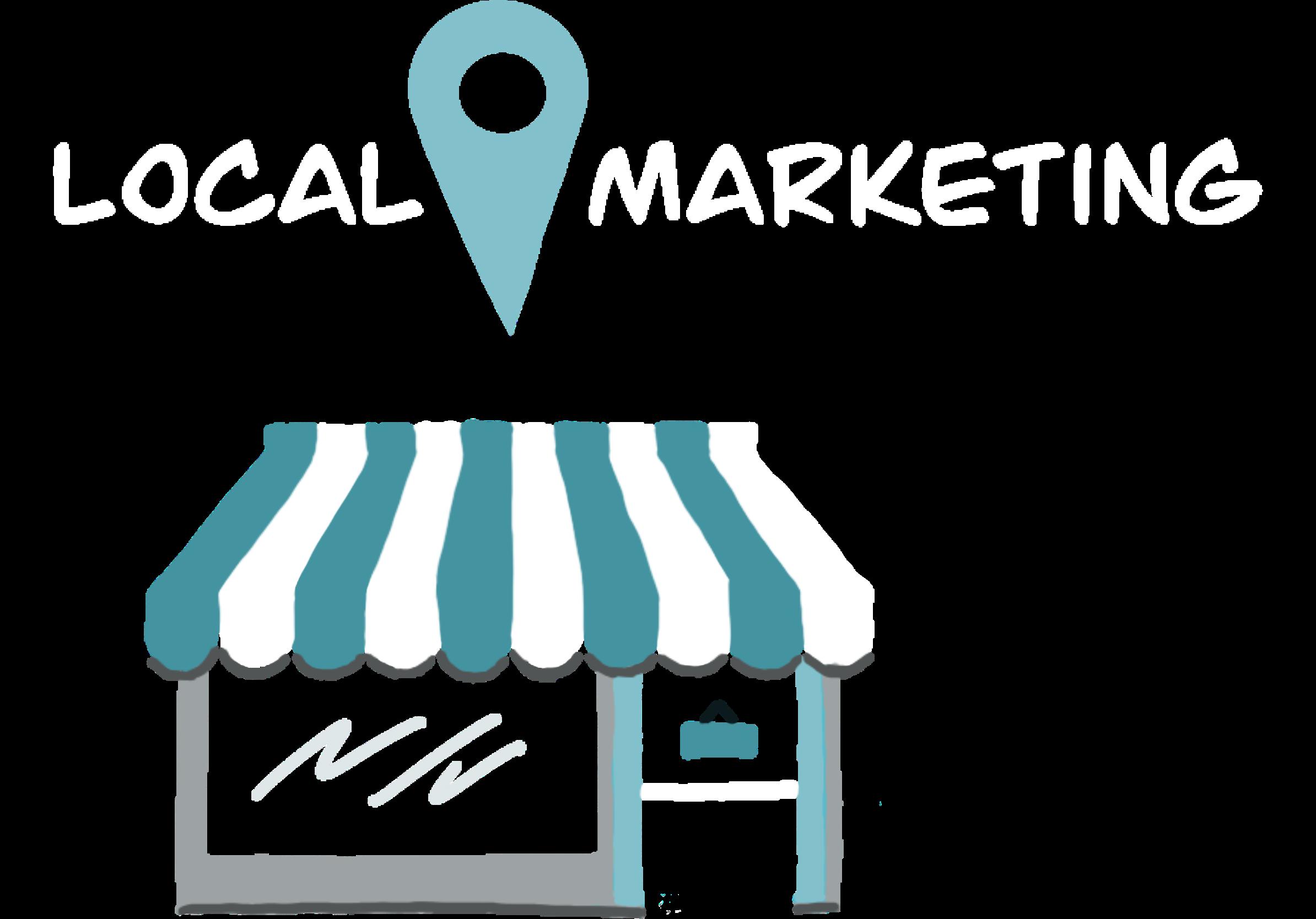 local marketing promotion
