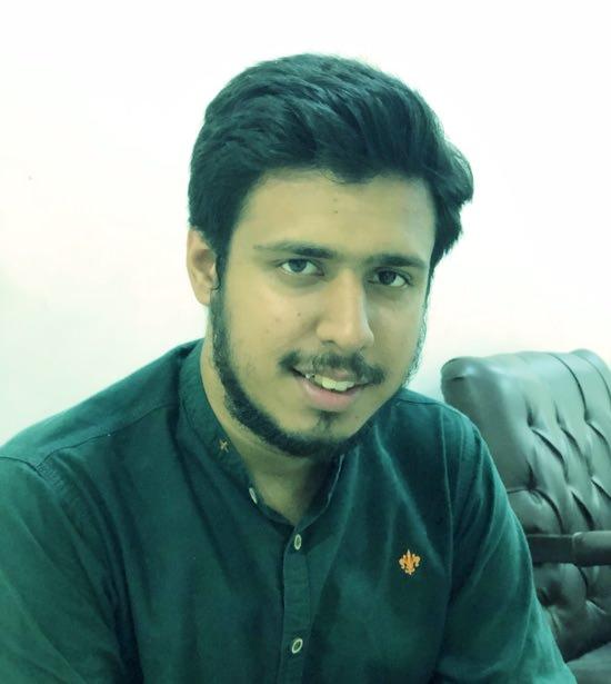 Osama Asif