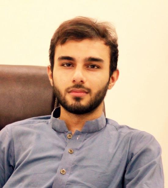 Tahseen Khan