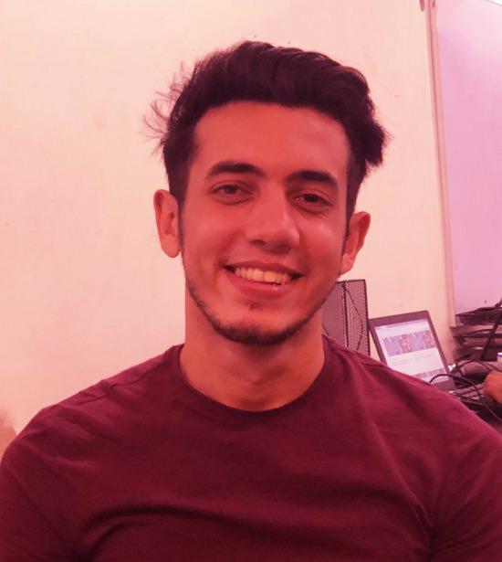 Husnian Raza