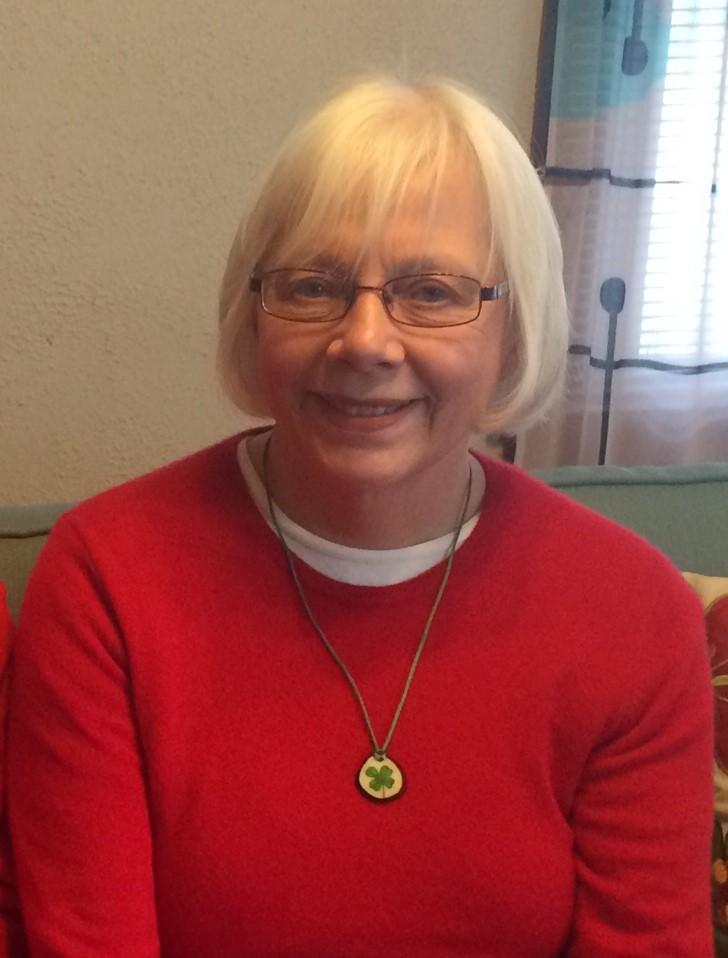 Anita G. Gorman