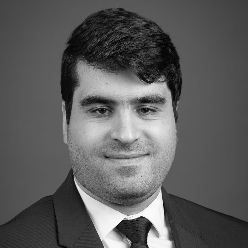 Mohammad Sharbatian