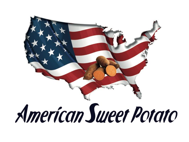 American Sweet Potatoe