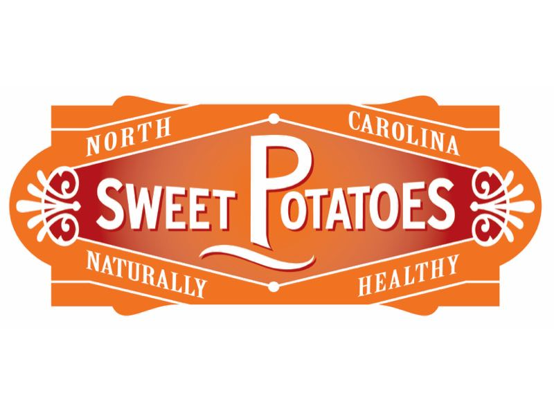 Sweet Potatoes from North Carolina