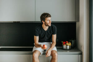 Zur Gesundheit gehört mehr als nur die Ernährung. Massagen bieten die optimale Ergänzung