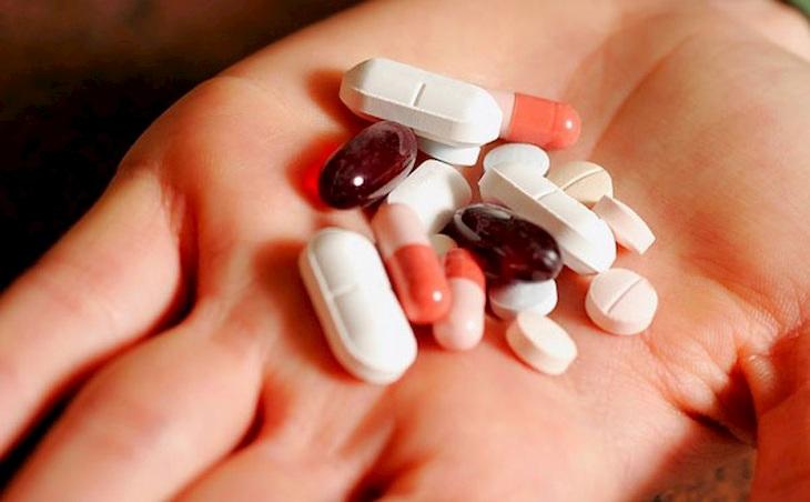Cần áp dụng đúng cách chữa viêm xoang trán bằng thuốc Tây y để đạt hiệu quả tốt nhất