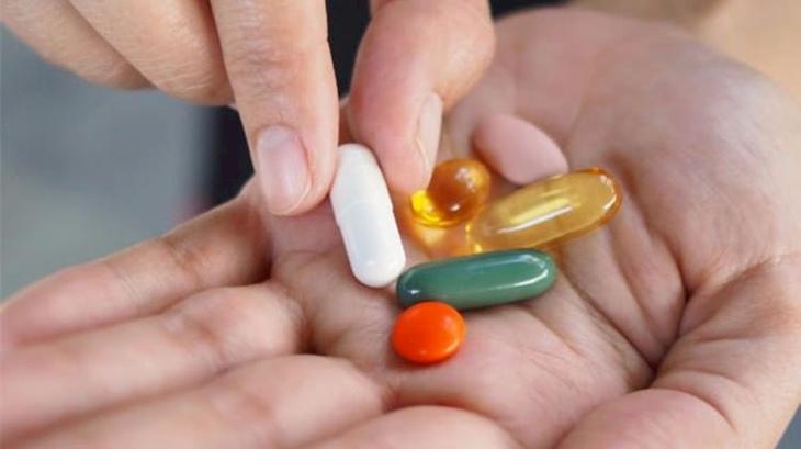 Sử dụng thuốc Tây y giúp là biện pháp mang lại hiệu quả điều trị nhanh