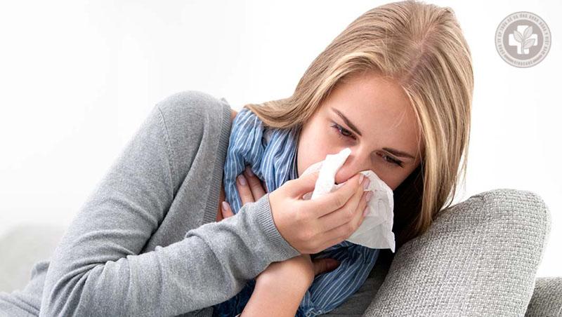 Viêm xoang có chữa được không là nỗi băn khoăn của nhiều bệnh nhân