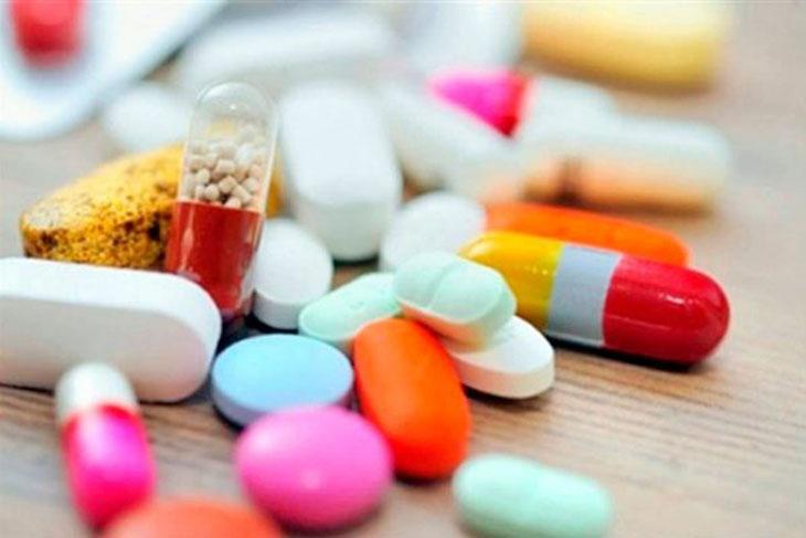 Thuốc tây là biện pháp điều trị viêm amidan mủ phổ biến nhất hiện nay