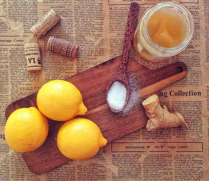 Sử dụng mẹo dân gian như mật ong dễ thực hiện nhưng hiệu quả chậm