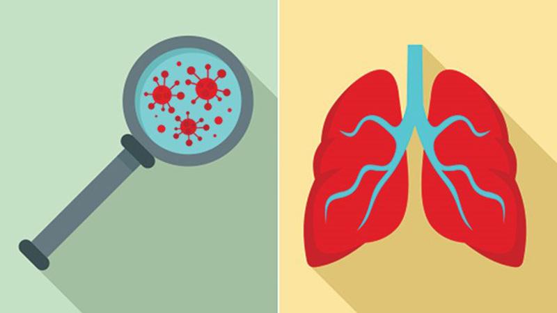 Nguyên nhân gây bệnh ở trẻ phần lớn là do virus, đôi khi là vi khuẩn và các tác nhân khác