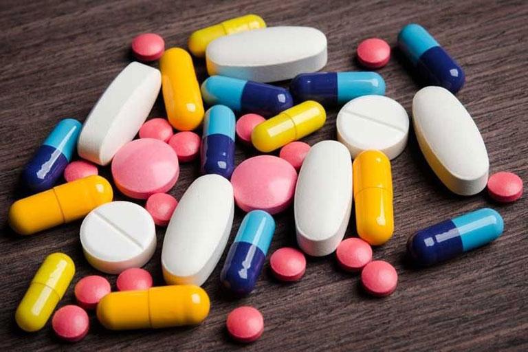 Top 13+ thuốc dạ dày hiệu quả, an toàn chuyên gia khuyên dùng