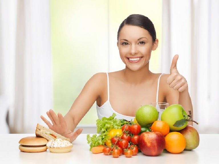 Người bị trào ngược dạ dày nên bổ sung các loại hoa quả vào thực đơn hằng ngày