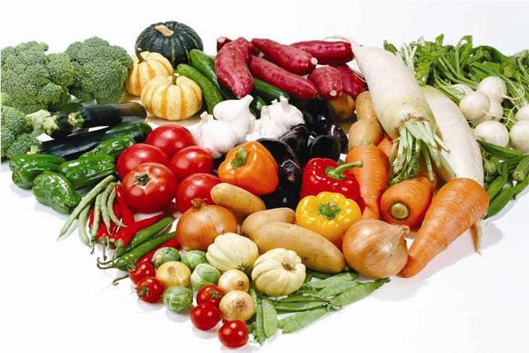 Chế độ ăn uống khoa học giúp hỗ trợ điều trị bệnh
