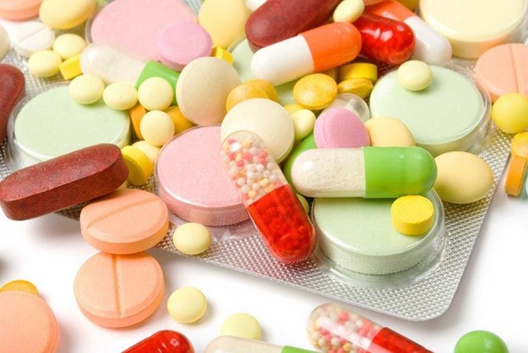 Thuốc kháng sinh cũng tiềm ẩn nhiều nguy cơ gây tác dụng phụ