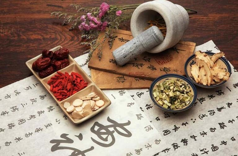 Thuốc Đông y có nhiều ưu điểm nổi bật trong điều trị bệnh dạ dày