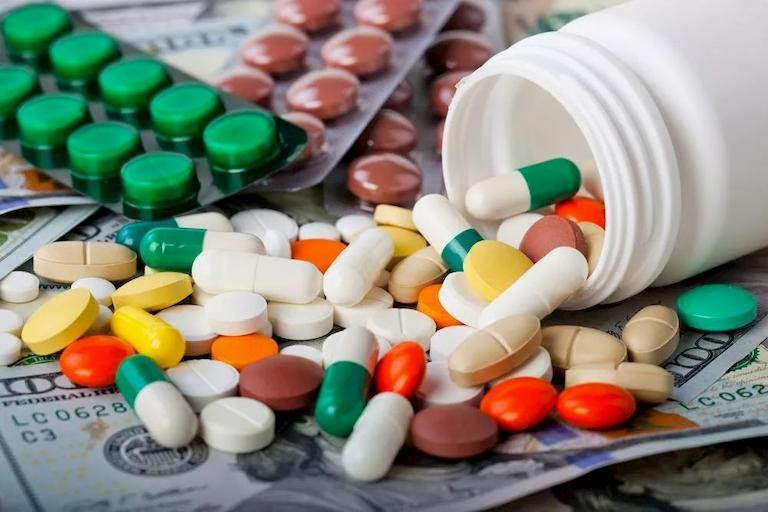 Bệnh nhân cần kết hợp nhiều thuốc để có hiệu quả tốt hơn