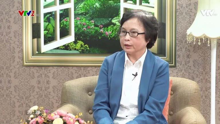 Hình ảnh BS Nguyễn Thị Vân Hồng