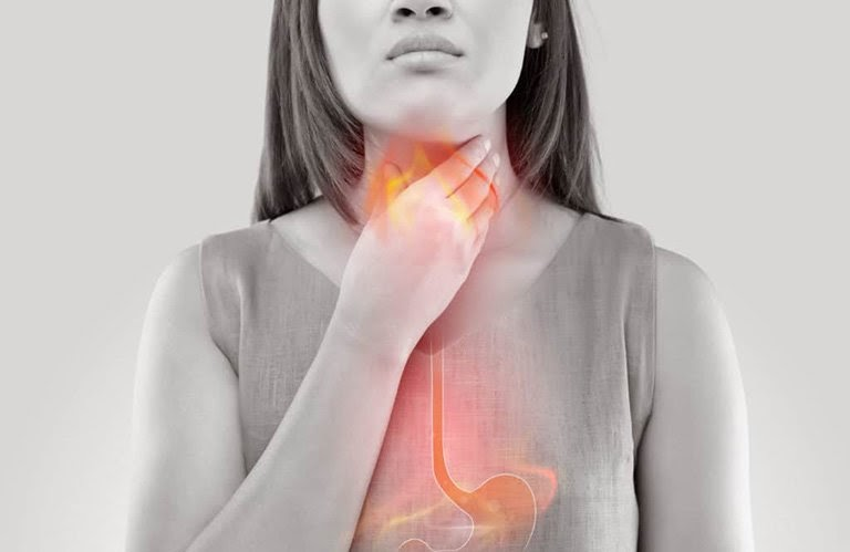 Ợ hơi là một biểu hiện của những bệnh lý vô cùng nguy hiểm
