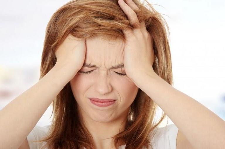 Có nhiều nguyên nhân dẫn đến bệnh viêm xoang trán