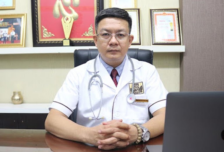 Lương y Đỗ Minh Tuấn - Người thầy thuốc của nhân dân