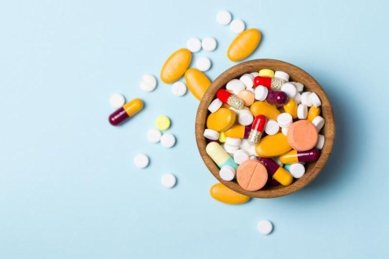 Thuốc Tây y chữa viêm amidan hiệu quả nhanh