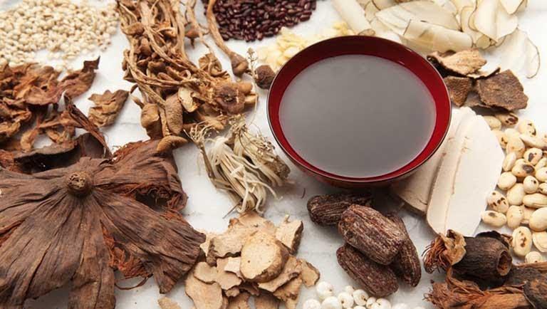 [TOP 10 ] Bài thuốc Đông y trị viêm mũi dị ứng theo từng thể bệnh