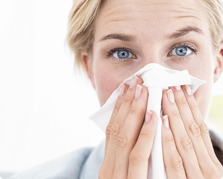 [Tổng hợp] Cách chữa viêm mũi dị ứng hiệu quả bác sĩ khuyên dùng