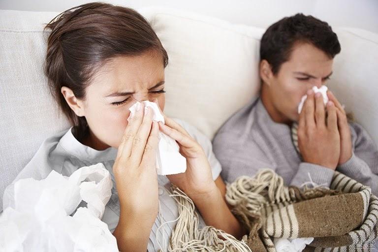 Viêm mũi dị ứng mãn tính có triệu chứng kéo dài trên 12 tuần