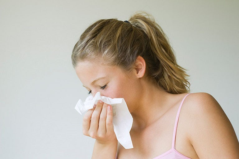[Viêm mũi dị ứng bội nhiễm] Dấu hiệu nhận biết và cách điều trị