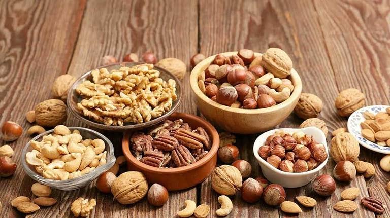 Người bệnh nên tiêu thụ Omega-3 từ thực vật