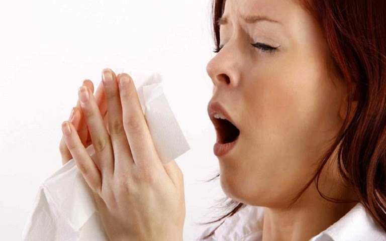 [Chuyên gia giải đáp] Viêm mũi dị ứng có lây không?