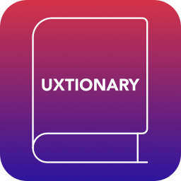 UXtionary - User Experience Design and Figma