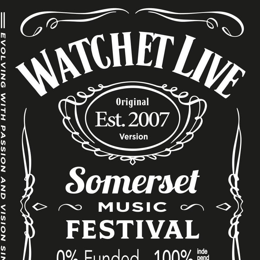 Watchet Live is a festival Bigtopmania supplies a big top stage too.