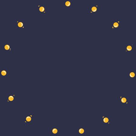 light ring graphic