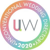 Unconventional weddings directory  listing alternative wedding suppliers.