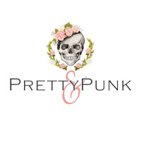 Pretty & Punk wedding blog for unusual real wedding suppliers and articles.