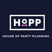 Plan your stylish event with the House of Party Planning.