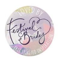 The Festival Brides festival weddings Blog.