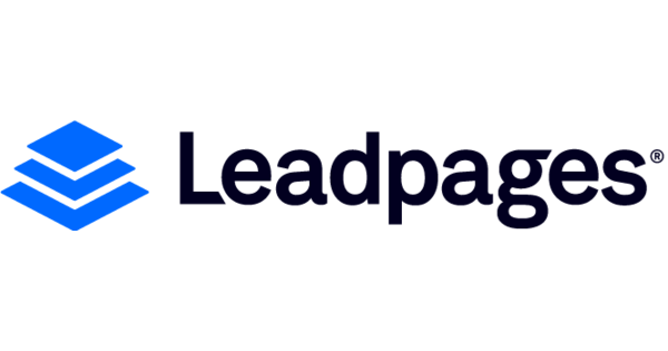 Logo of Lead pages